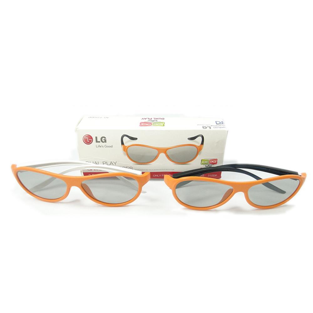 a9062ee1c 2 Oculos 3d Lg Dual Play Games Lw Lm Ag F310dp Original é bom? Vale a pena?