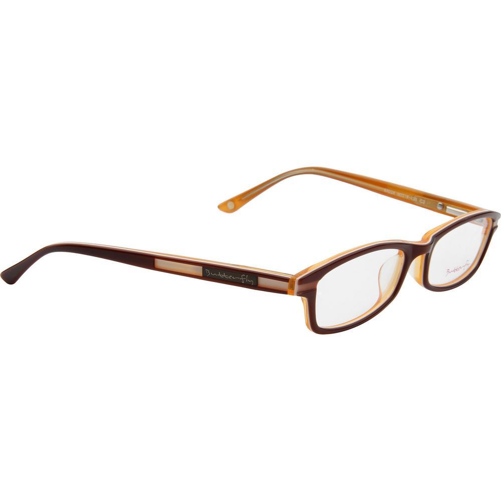 7ba729b54a86c → Óculos De Grau Butterfly Feminino Fino É BOM  VALE A PENA