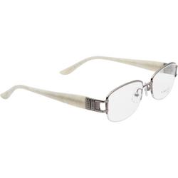 769a3e5a475ef Óculos De Grau Butterfly Feminino Fio de Nylon Madrepérola é bom  Vale a  pena