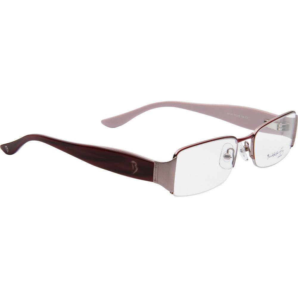 30c79d955 → Óculos De Grau Butterfly Feminino Fio de Nylon【É BOM? VALE A PENA?】