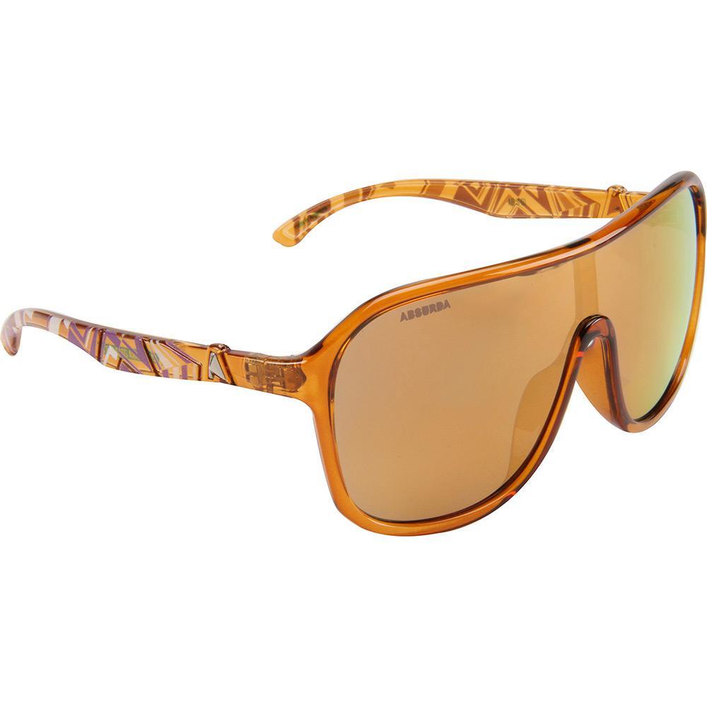 → Óculos de Sol Absurda Guanabara III é bom  Vale a pena  e58bdea887