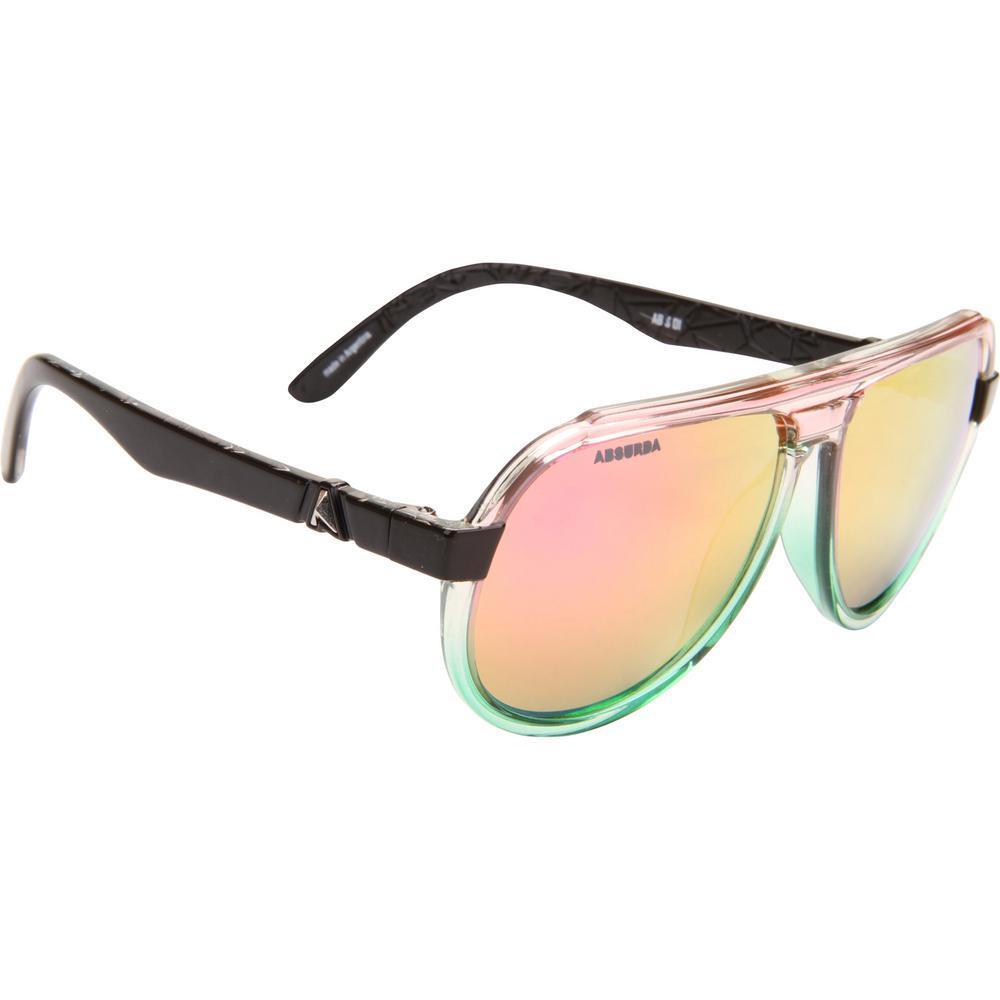 5155266a103b7 → Óculos de Sol Absurda Unissex La Rocca é bom  Vale a pena