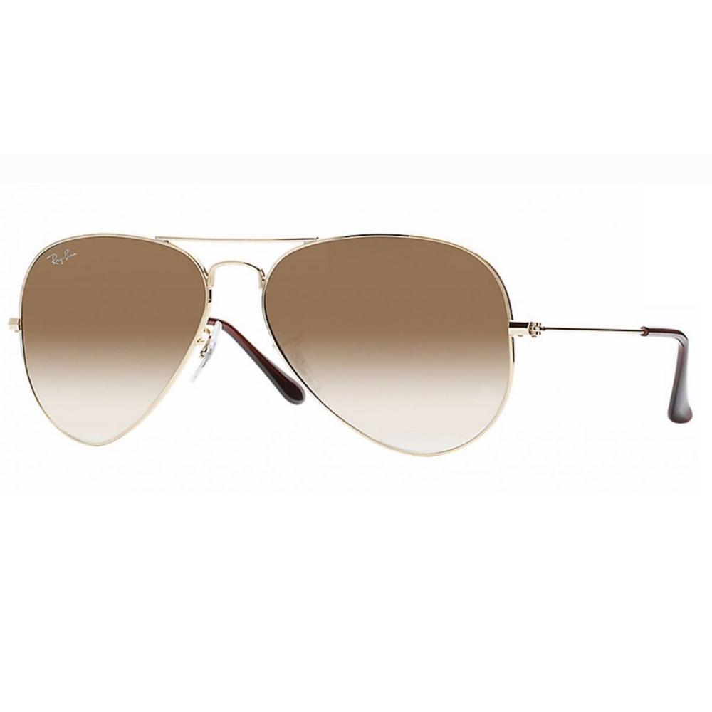 f782d64de9d86 → Óculos De Sol Aviador Ray Ban Rb3025 001 51 Tam.58 É BOM  VALE A ...
