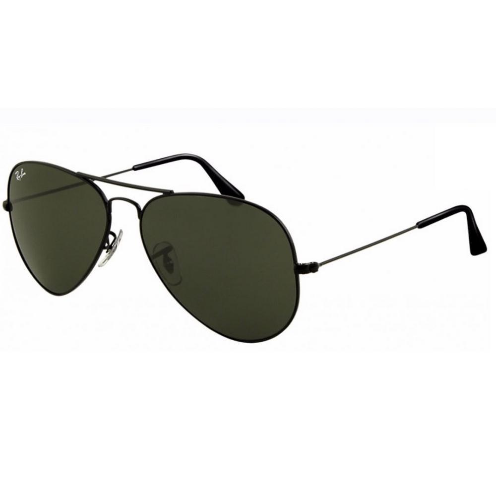 → Óculos De Sol Aviador Ray Ban Rb3025 2823 Tam.58 É BOM  VALE A ... 412d923434
