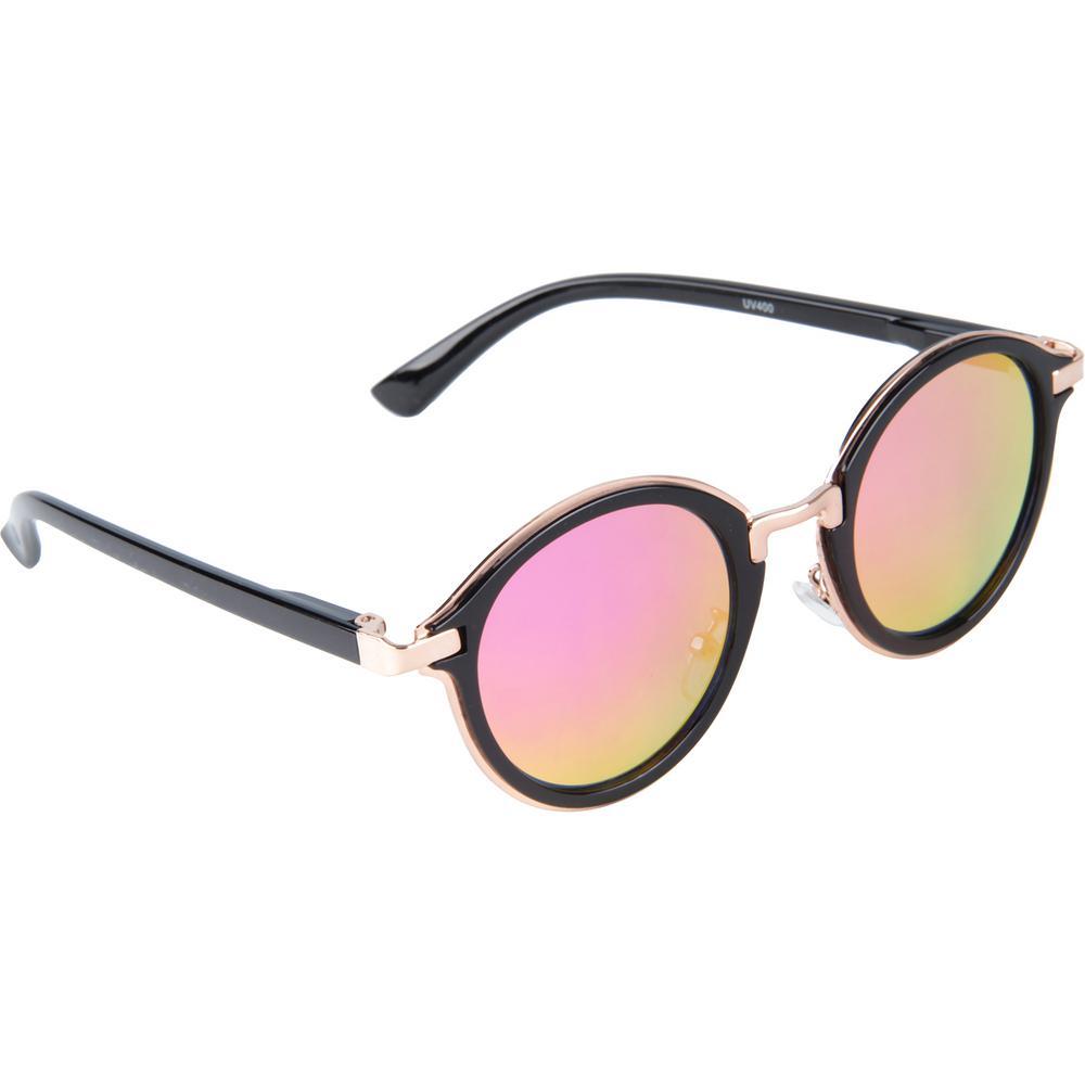 63228b296 → Óculos De Sol Butterfly Espelhado Redondo é bom? Vale a pena?