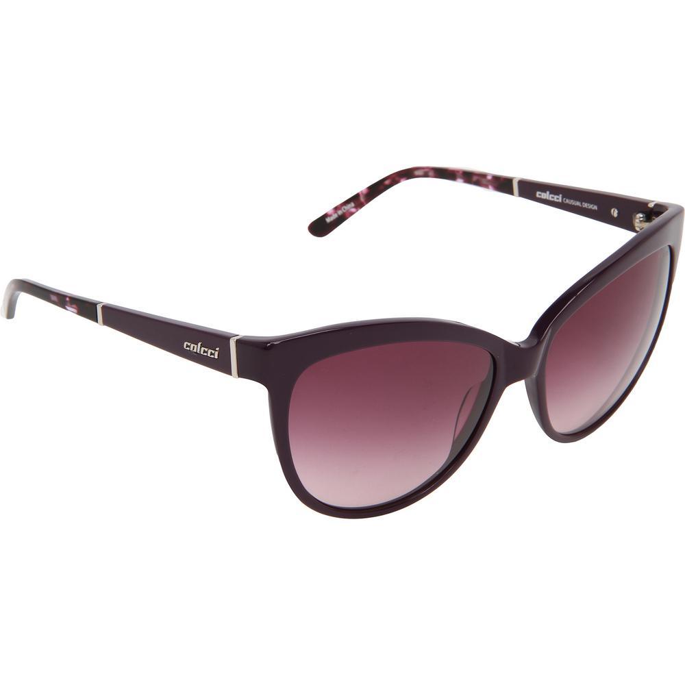 → Óculos de Sol Colcci Feminino Gatinho é bom  Vale a pena  407ada530f