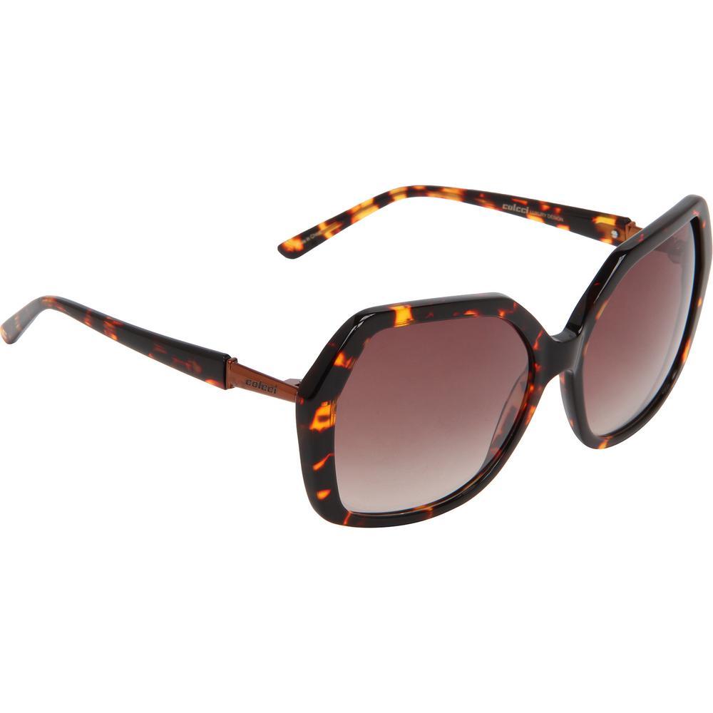 2322061de2336 → Óculos de Sol Colcci Feminino Geométrico é bom  Vale a pena