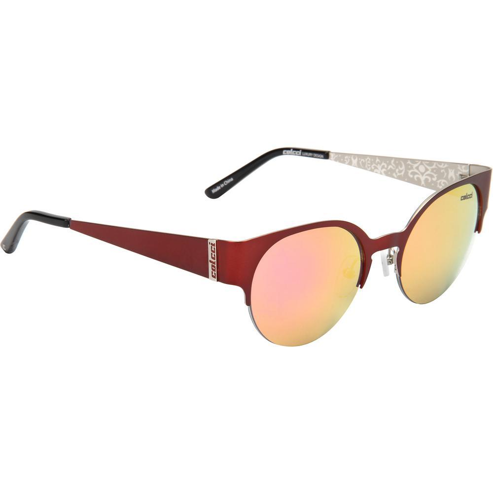 f3687bdc58872 → Óculos de Sol Colcci Redondo Espelhado É BOM  VALE A PENA