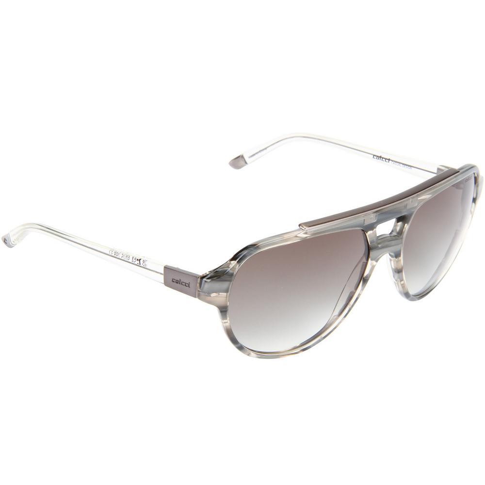 b4aaca42e249f → Óculos de Sol Colcci Unissex Aviador Xii é bom  Vale a pena