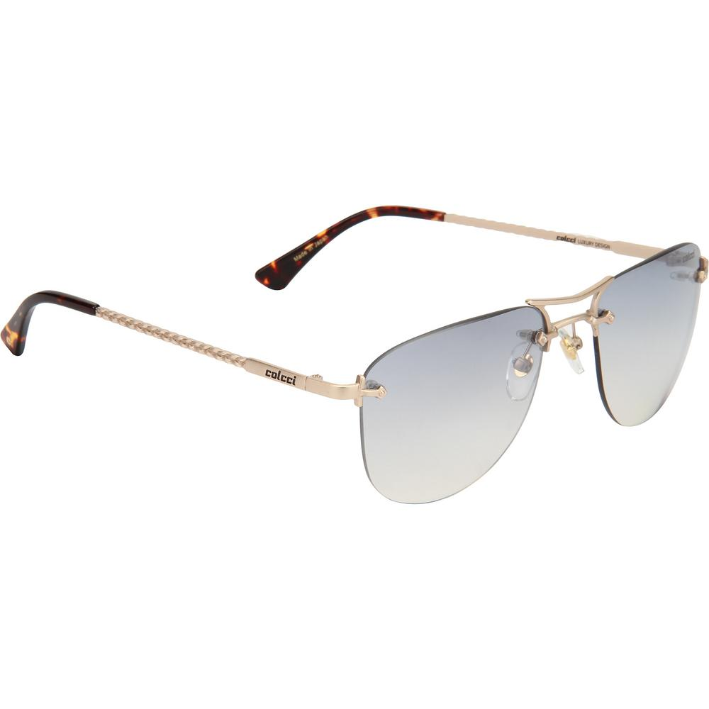 9870dfaff813a → Óculos de Sol Colcci Unissex Degradê É BOM  VALE A PENA