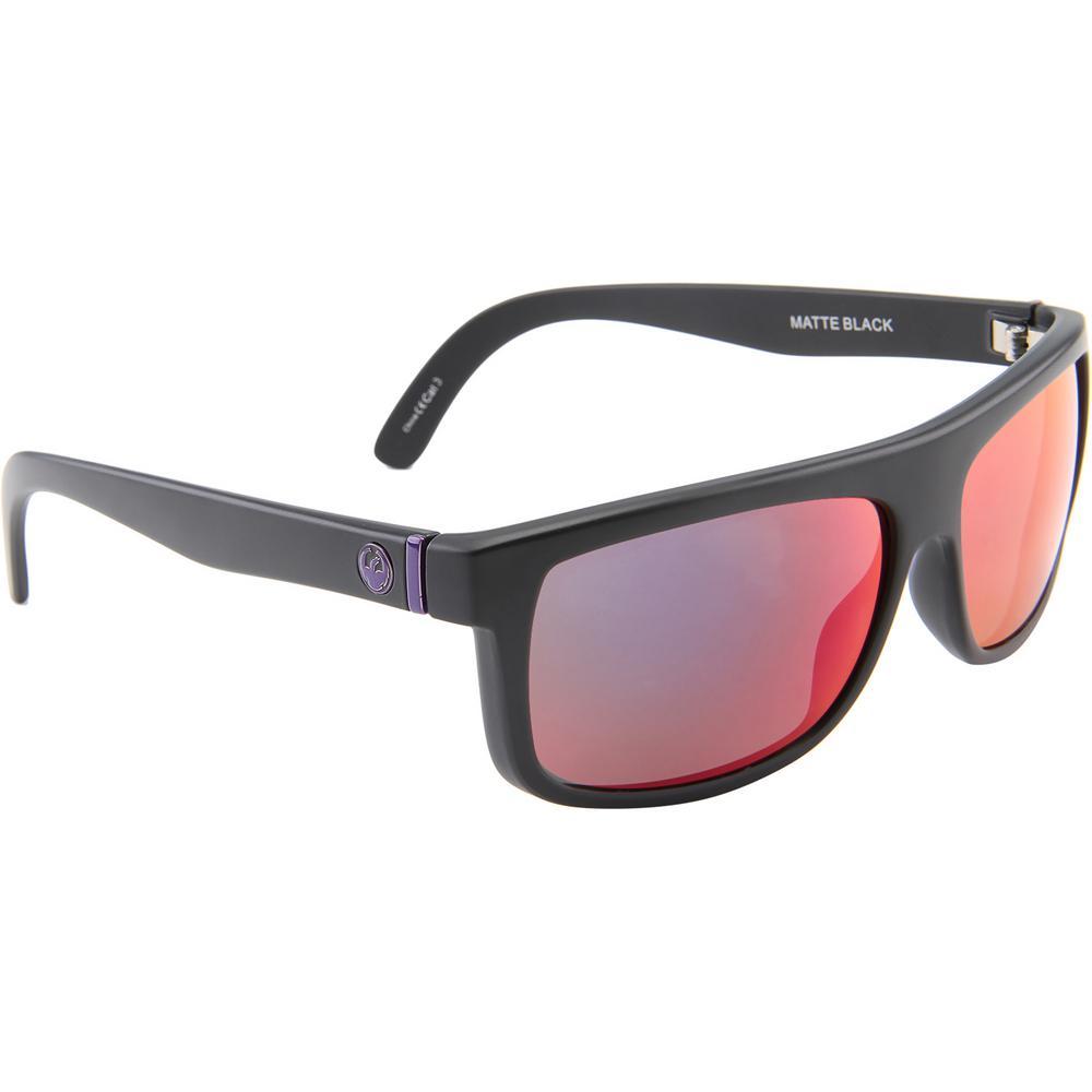 → Óculos De Sol Dragon Wormser Matte é bom  Vale a pena  440a94a198