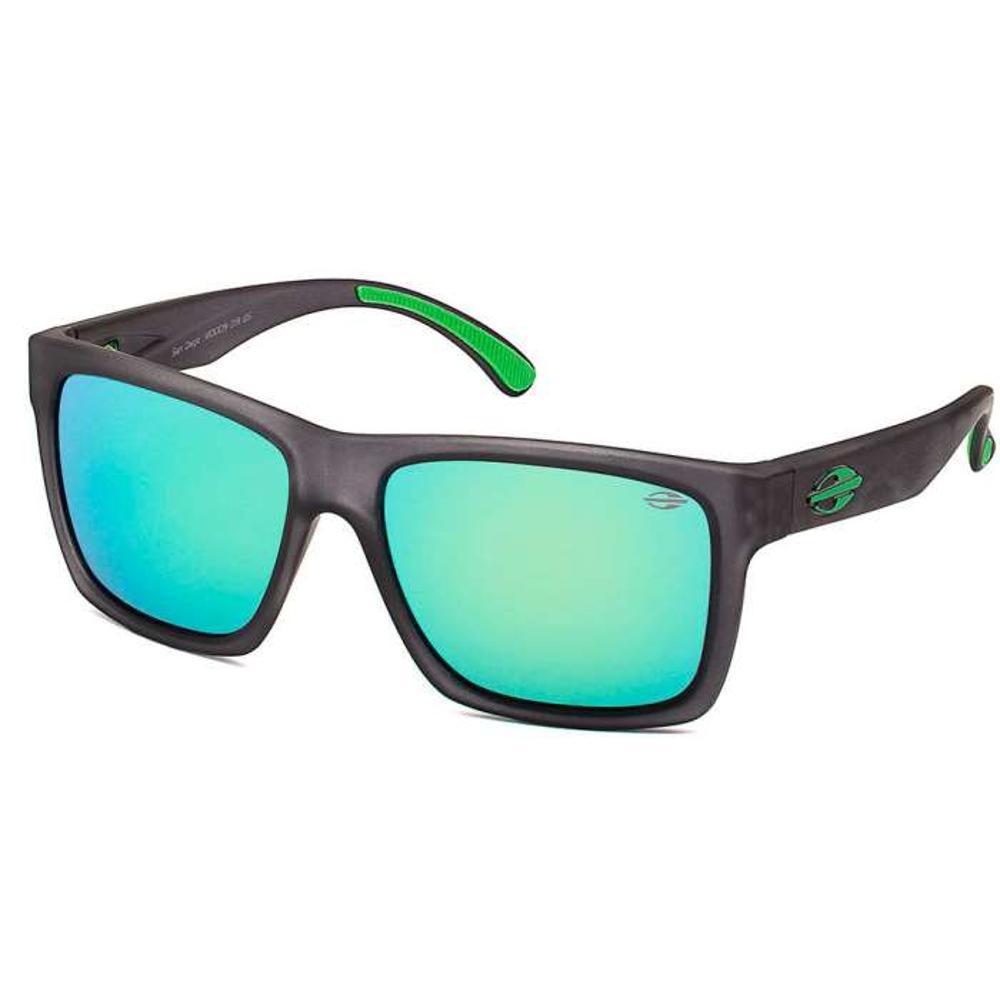 Óculos De Sol Masculino Mormaii San Diego Cinza Chumbo Com Lente Verde é  bom  Vale a pena  e8123f1f5b