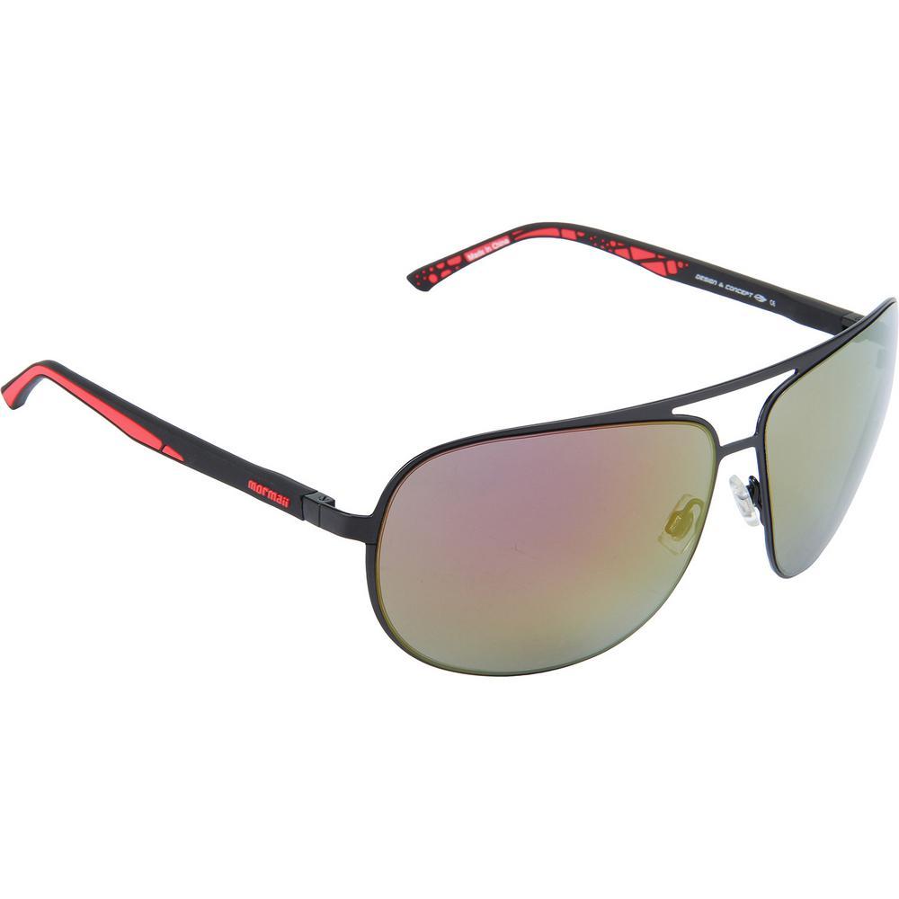 9c9cb6635d190 → Óculos De Sol Masculino Mormaii Sun É BOM  VALE A PENA