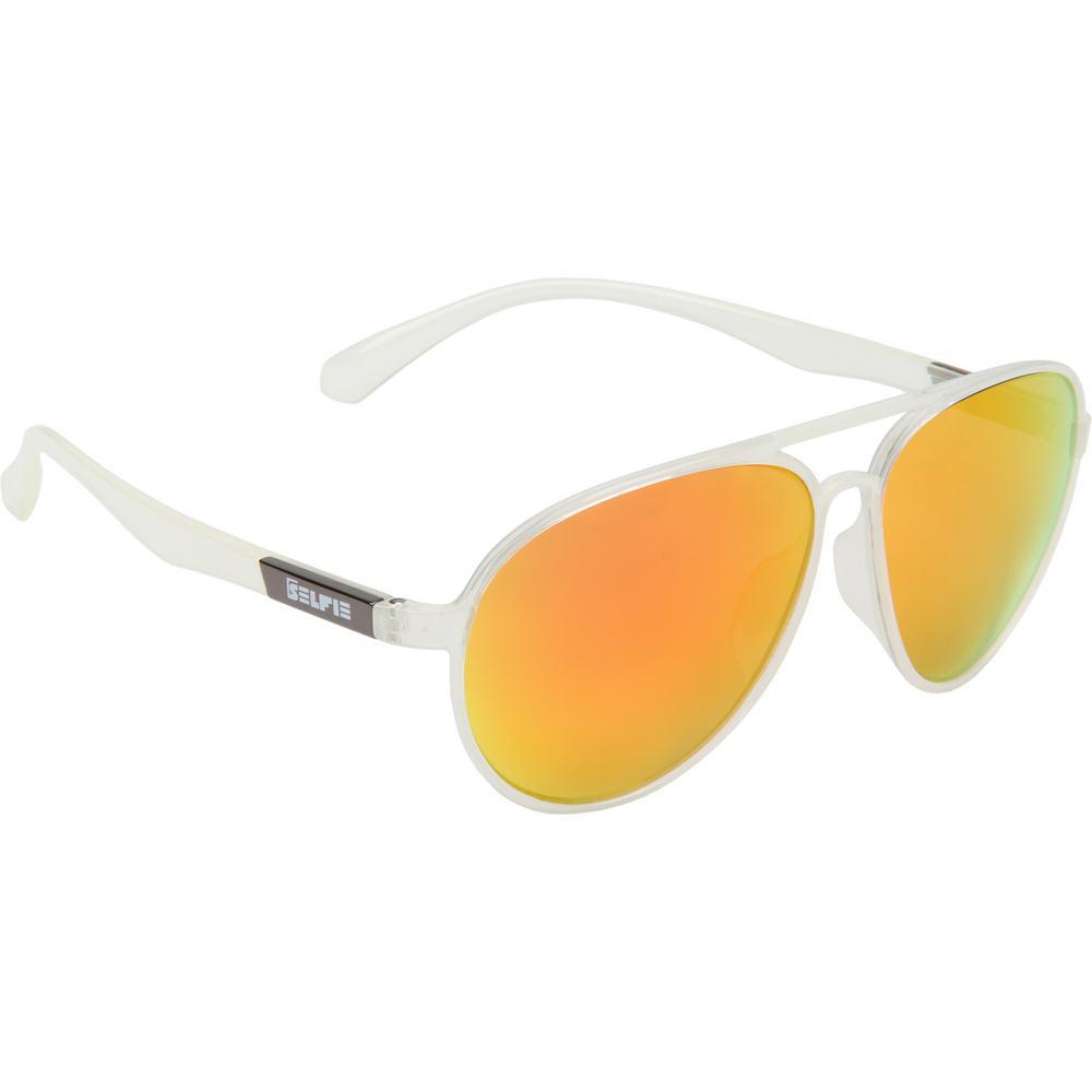 a439f8b7fbdd2 → Óculos de Sol Selfie Unissex Pure é bom  Vale a pena