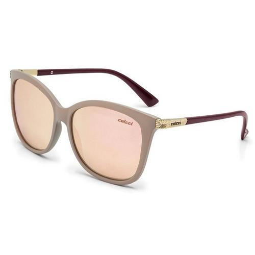 → Oculos Solar Colcci Ella C0059b1946 Nude Fosco É BOM  VALE A PENA   2e463ef7f7