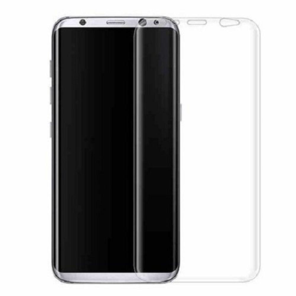 803fdb9df Pelicula De Vidro Curva Samsung Galaxy S8 Sm-G950 é bom? Vale a pena?