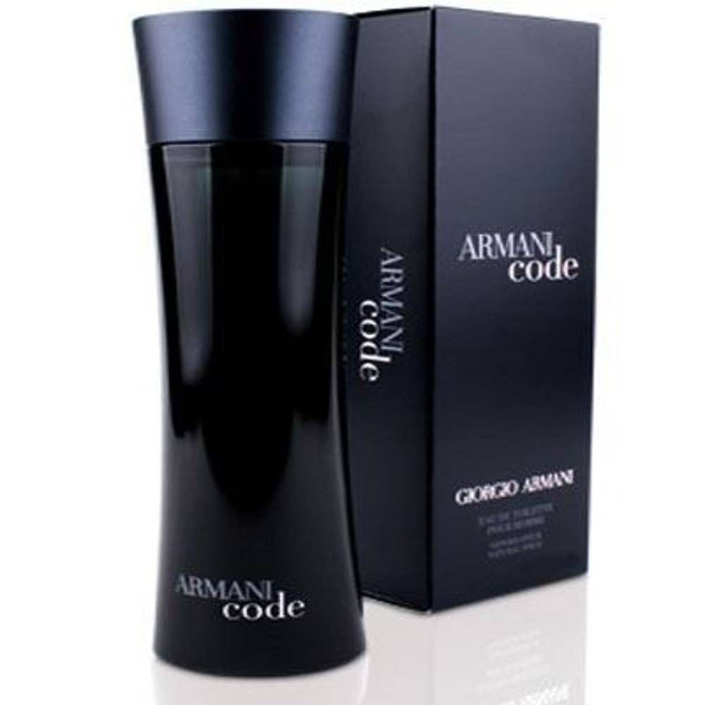 92a8afceed0 Perfume Armani Code Masculino Eau De Toilette (125 Ml) é bom  Vale a pena