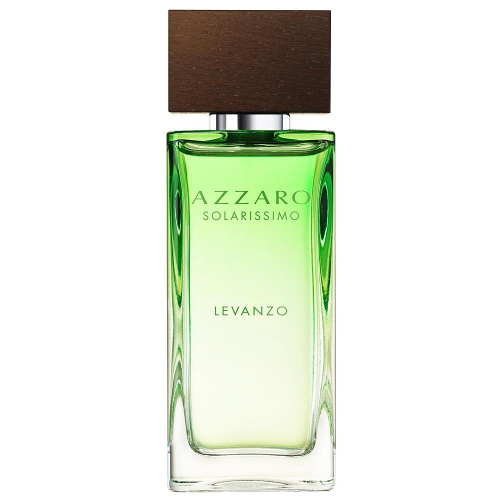 Perfume Azzaro Solarissimo Levanzo Eau De Toilette 75ml Bom La Rive Extreme Story For Men Edt Vale A Pena