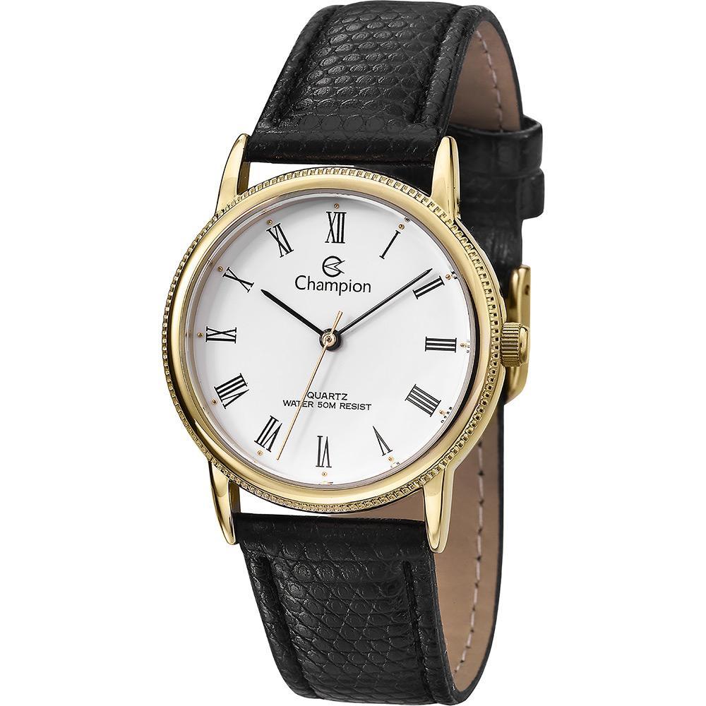 bbd80ec0b93 → Relógio Feminino Champion Analógico Social CN28017B é bom  Vale a ...