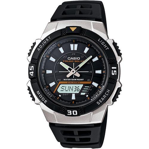 4d640a4c006 Relógio Masculino Casio Analógico Digital Social AQ-S800W-1EVDF é bom  Vale  a pena