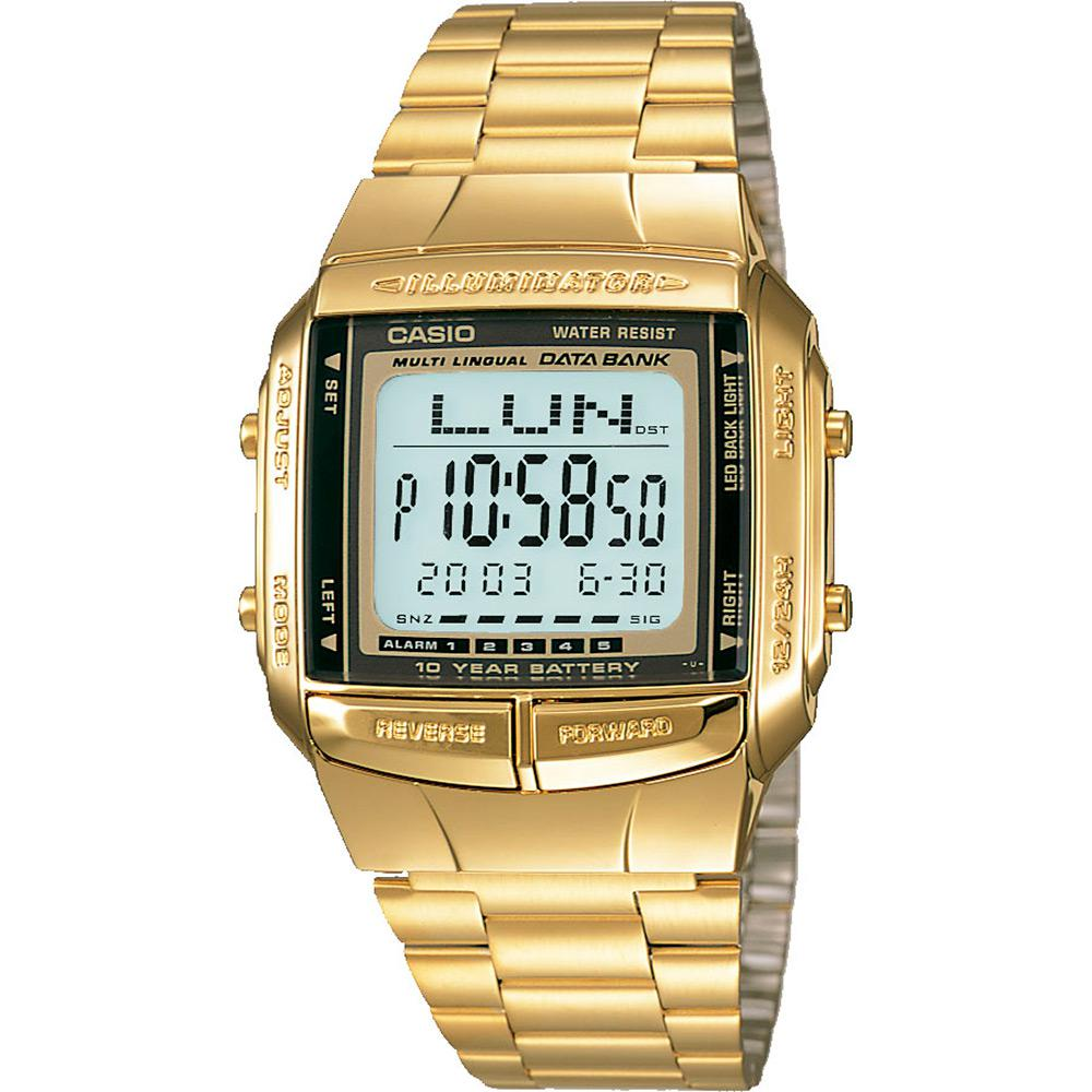 705d3bb7b4b Relógio Masculino Casio Digital Social DB-360G-9ADF é bom  Vale a pena