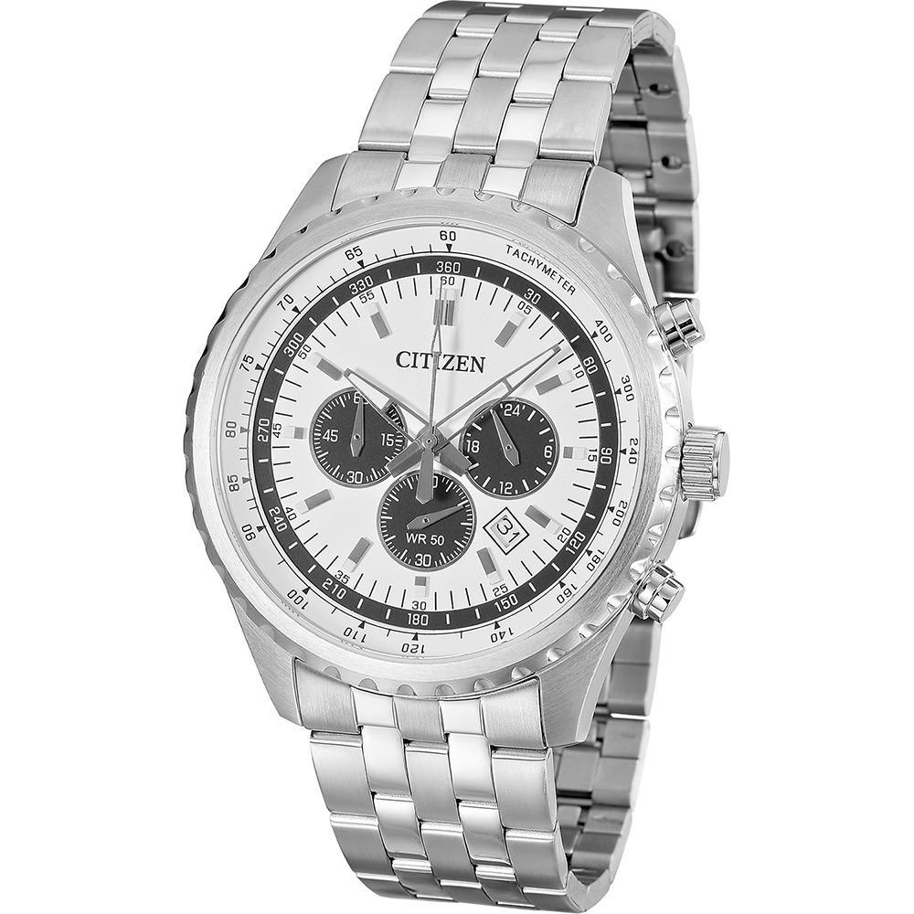 7e517e33078 Relógio Masculino Citizen Cronógrafo Esportivo TZ30811Q é bom  Vale a pena