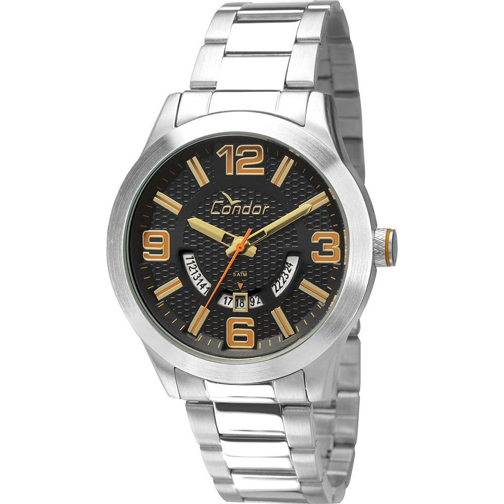 71b1c454203 Relógio Masculino Condor Analógico Esportivo Co2115uv 3l é bom  Vale a pena