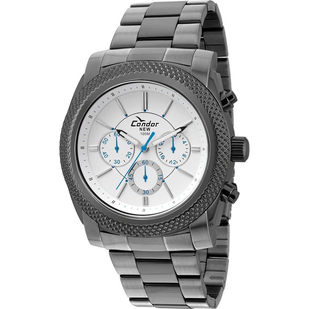1c9ac948e10 → Relógio Masculino Condor Analógico KY60163 1B é bom  Vale a pena