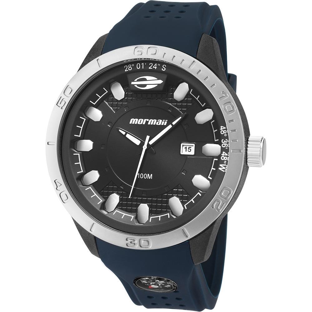 cea392299d1 Relógio Masculino Mormaii Analógico Esportivo Mo2315aaj 8k é bom  Vale a  pena