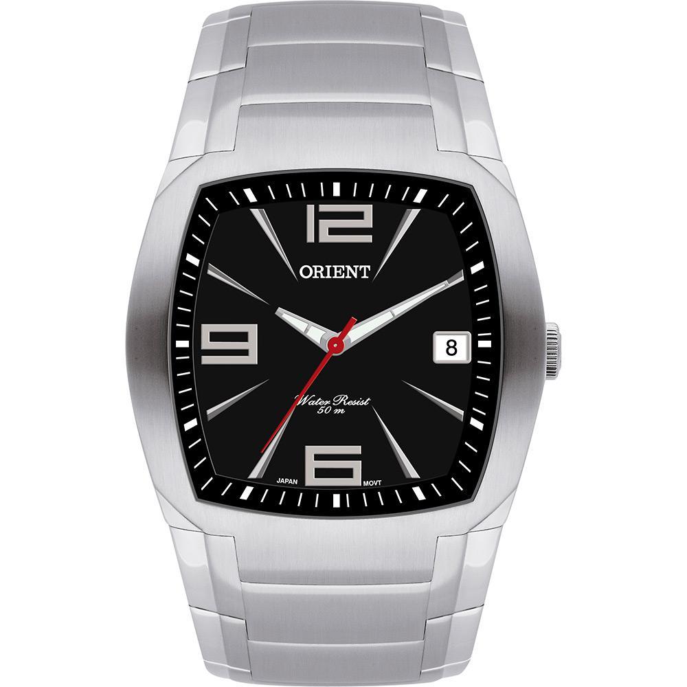 3891e5b0eea Relógio Masculino Orient Analógico Casual GBSS1042-P2SX é bom  Vale a pena