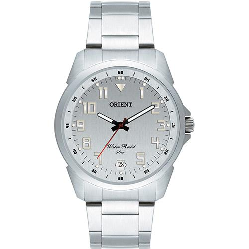 11eeb4c9edf Relógio Masculino Orient Analógico Esportivo MBSS1154A S2SX é bom  Vale a  pena