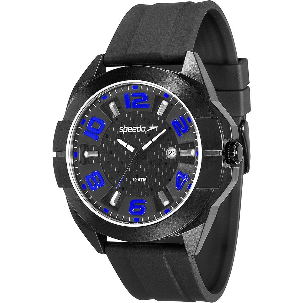 41c067df405 Relógio Masculino Speedo Analógico com Calendário 69013G0EGNV1 é bom  Vale  a pena