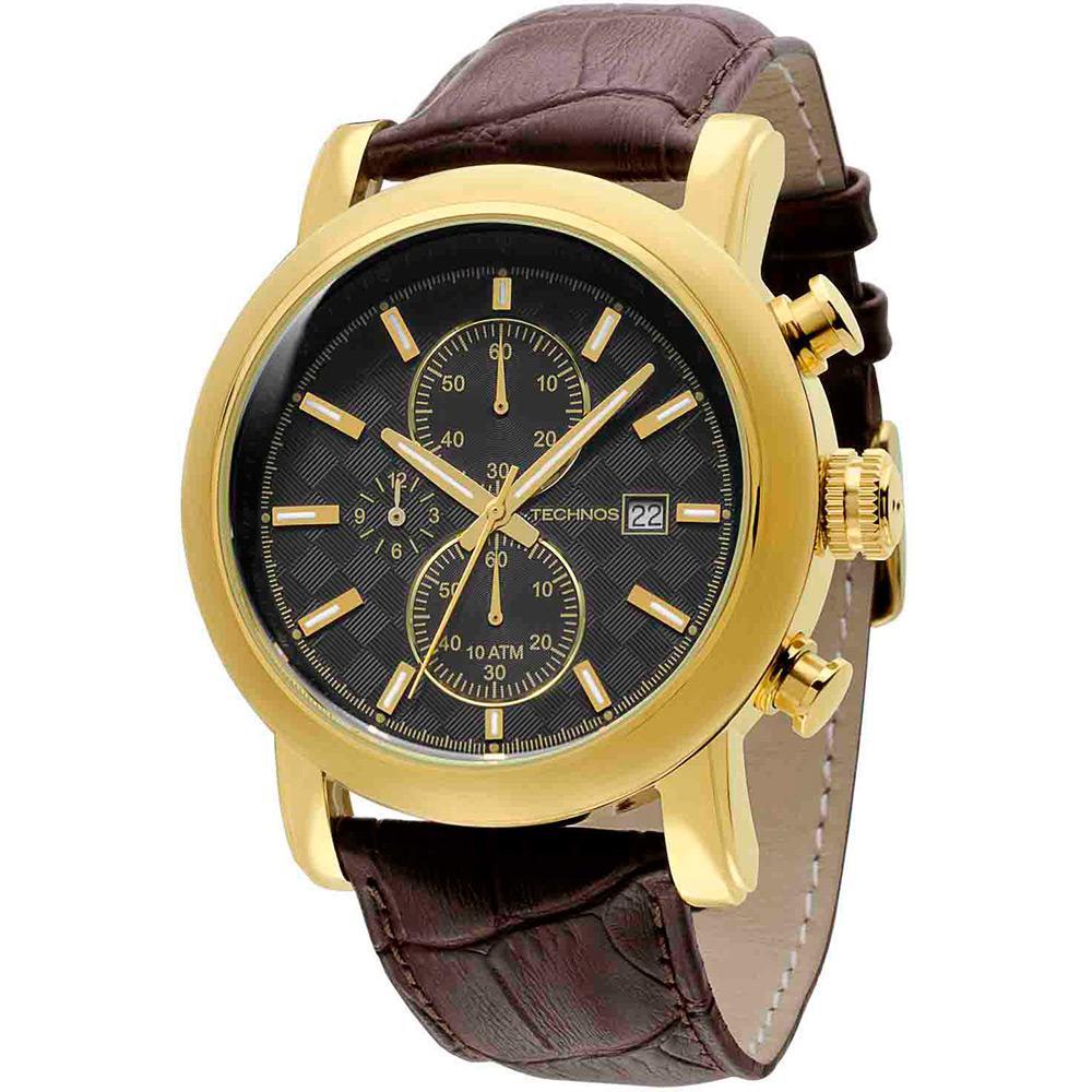 8e62883ac14 Relógio Masculino Technos Analógico Social OS10EF 3M é bom  Vale a pena