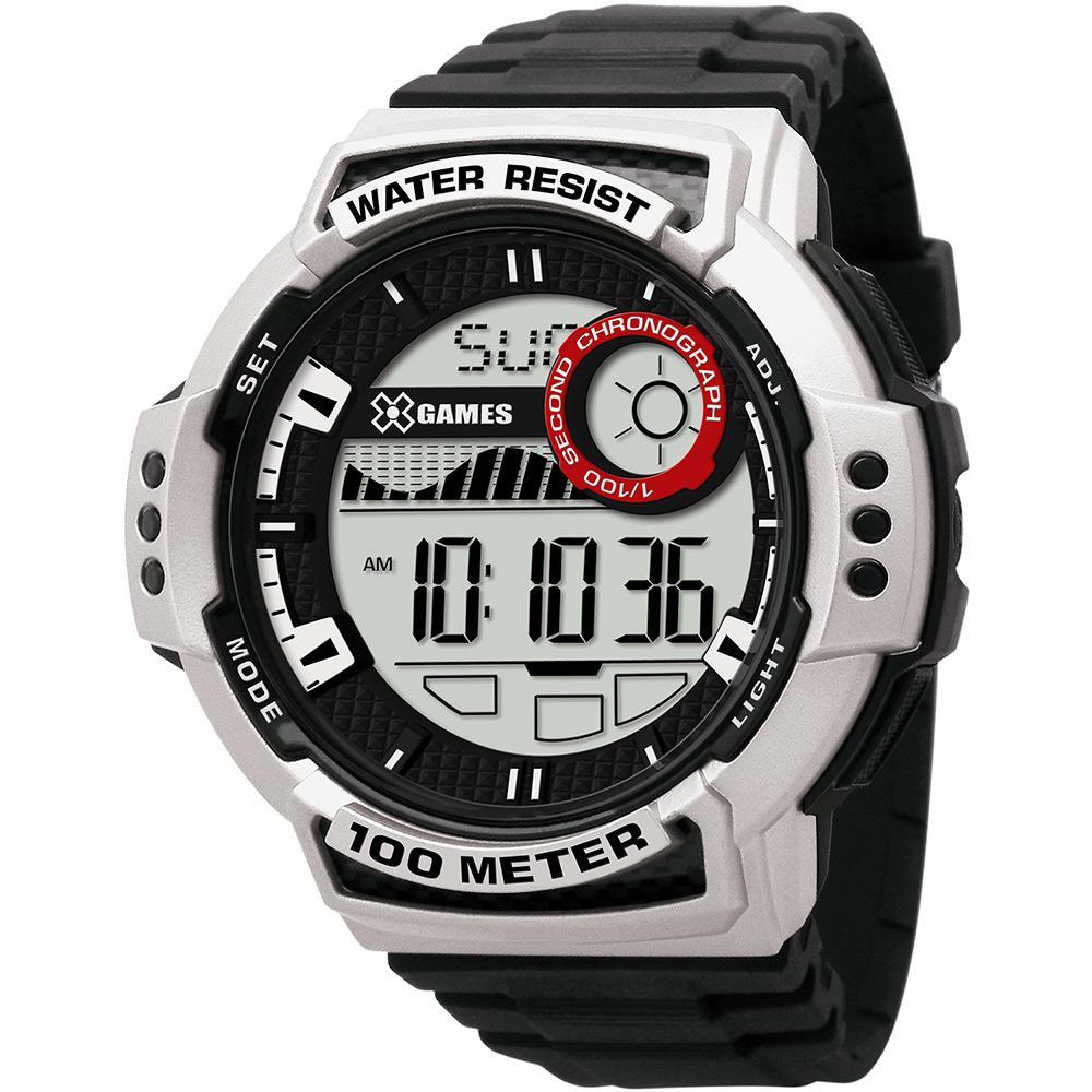 12fe9983e55 Relógio Masculino X-Games Digital Esportivo XMPPD219-BXPX é bom  Vale a  pena