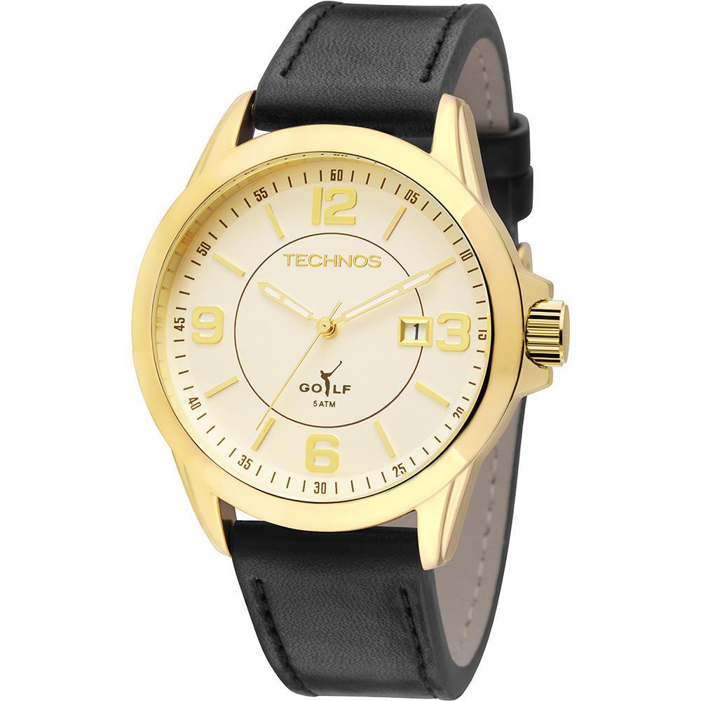 e555f9bd975a5 Relógios Masculino Technos Analógico Casual 2115KNC K2X é bom  Vale a pena