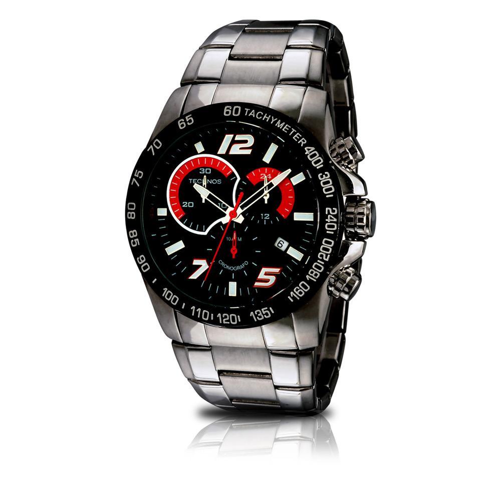 7cf762bf203 → Relógio Analógico Masculino JS05AF 1P - Technos é bom  Vale a pena