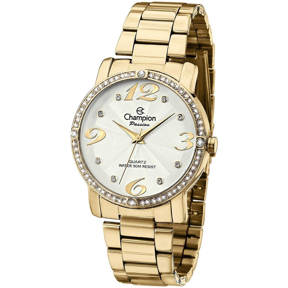 → Relógio Champion Feminino Analógico Social CH24768H é bom  Vale a ... 8567e5cb75