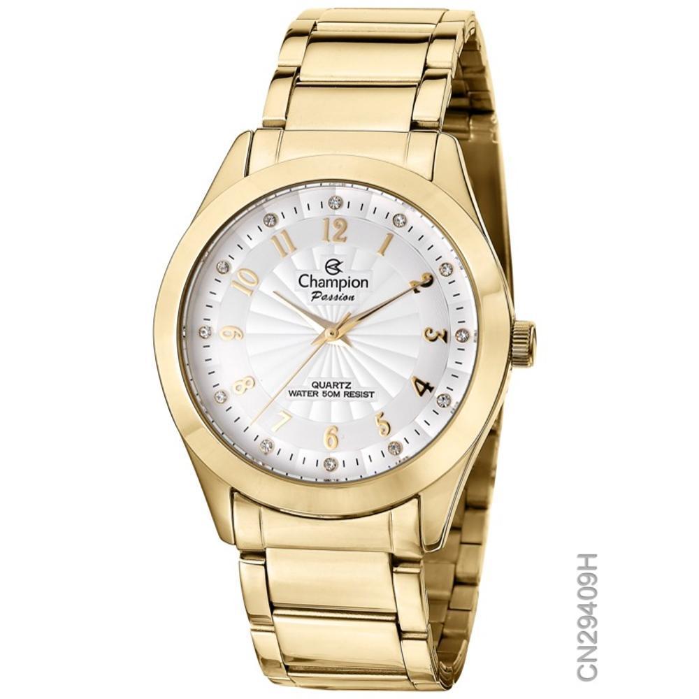 2e7b55f8b23 → Relógio Champion Feminino Passion Cn29409h. é bom  Vale a pena