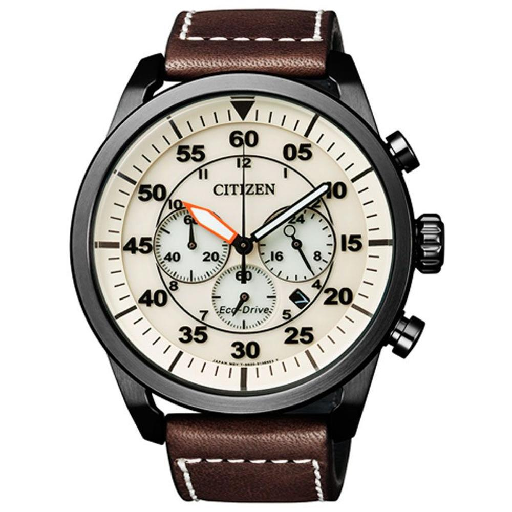eca0c2a67 → Relógio Citizen Masculino Ca4215/04w【É BOM? VALE A PENA?】