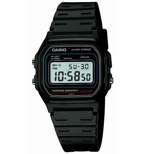 9b0f26dc38f → Relógio Digital W-59-1VQ Masculino Casio é bom  Vale a pena