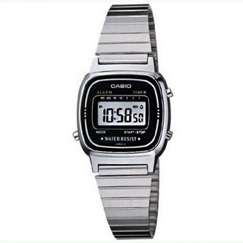 4b9e657ab8f → Relógio Feminino Casio Digital Fashion A178WA-1ADF é bom  Vale a ...