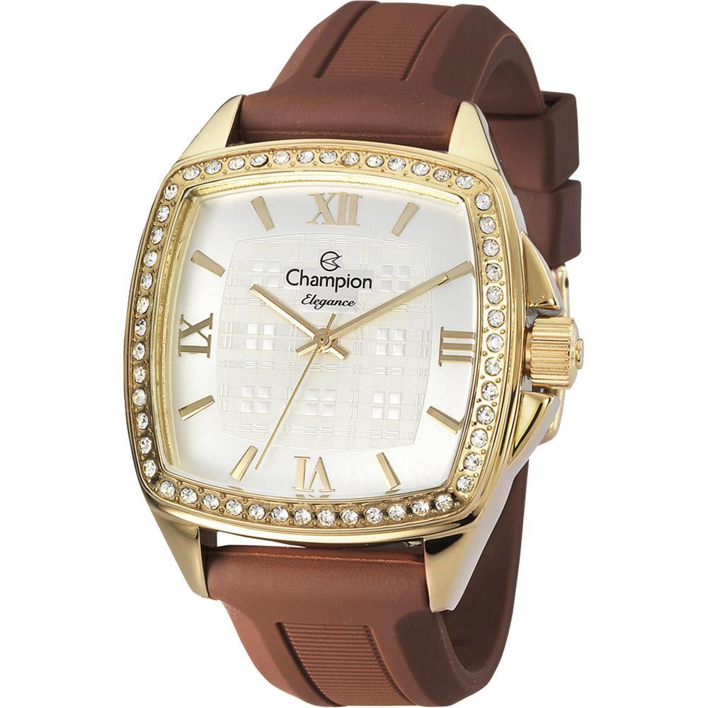 → Relógio Feminino Champion Analógico Social Cn27367h é bom  Vale a ... 091b481a1a