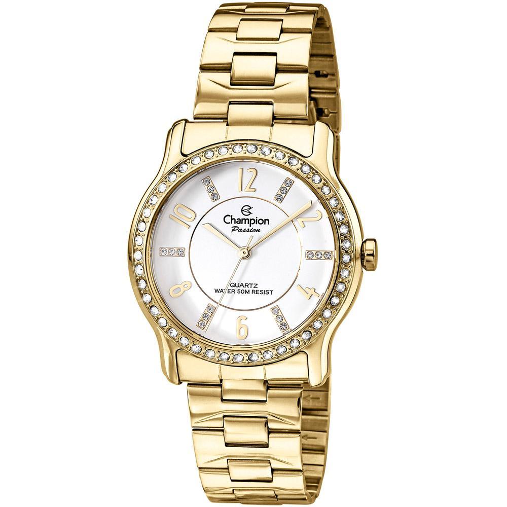 29b8cd33039 → Relógio Feminino Champion Analógico Social CN28937H é bom  Vale a ...