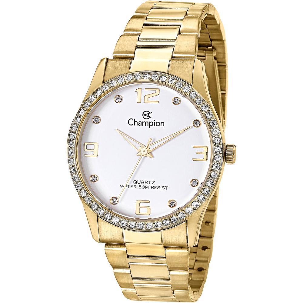 e651518c2d3 → Relógio Feminino Champion Analógico Social CN29043H é bom  Vale a ...