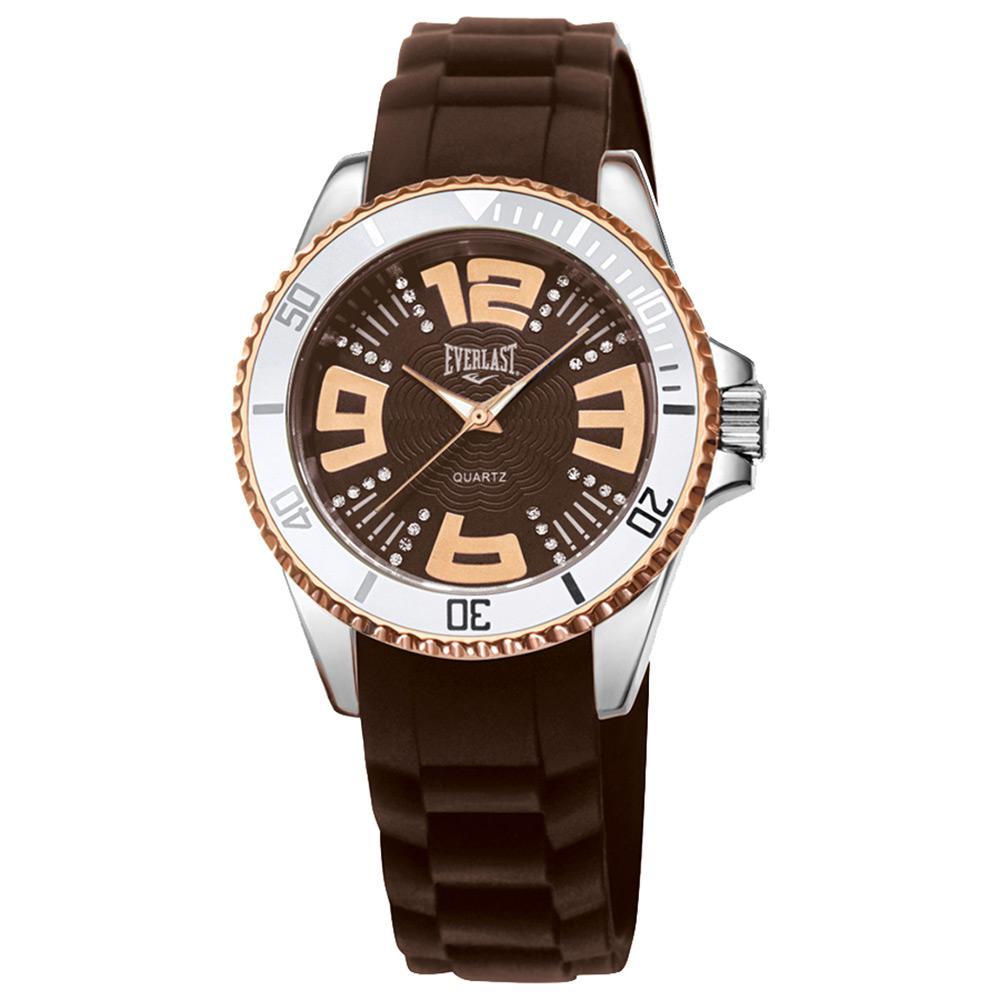 d13307d07f4 → Relógio Feminino Everlast Analógico Esportivo E505 é bom  Vale a ...