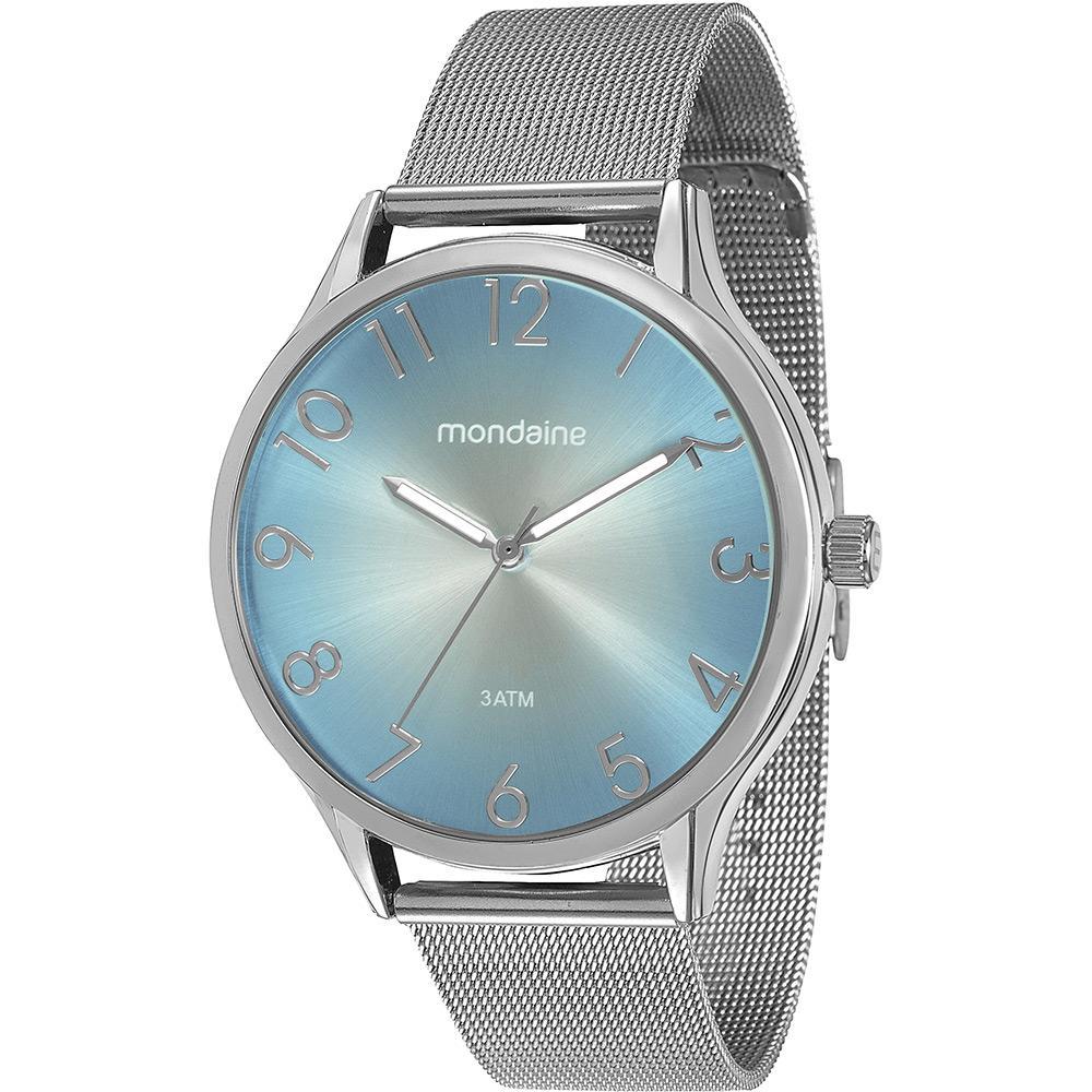 7f3fd03d741 Relógio Feminino Mondaine Analógico Fashion 76520L0MVNE3 é bom? Vale a pena?