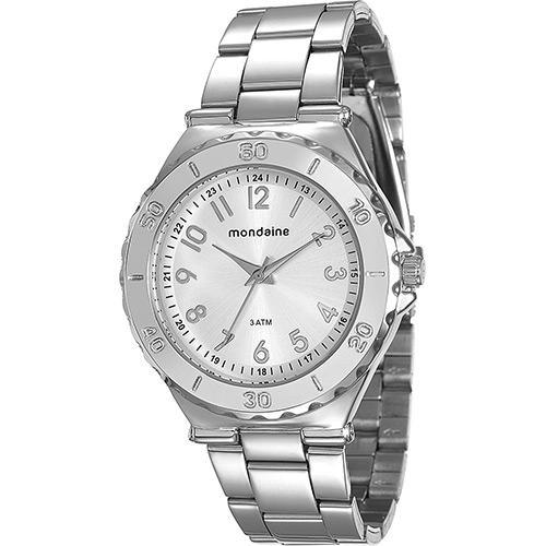 9d212472269 Relógio Feminino Mondaine Analógico Fashion 76518L0MVNE2 é bom  Vale a pena