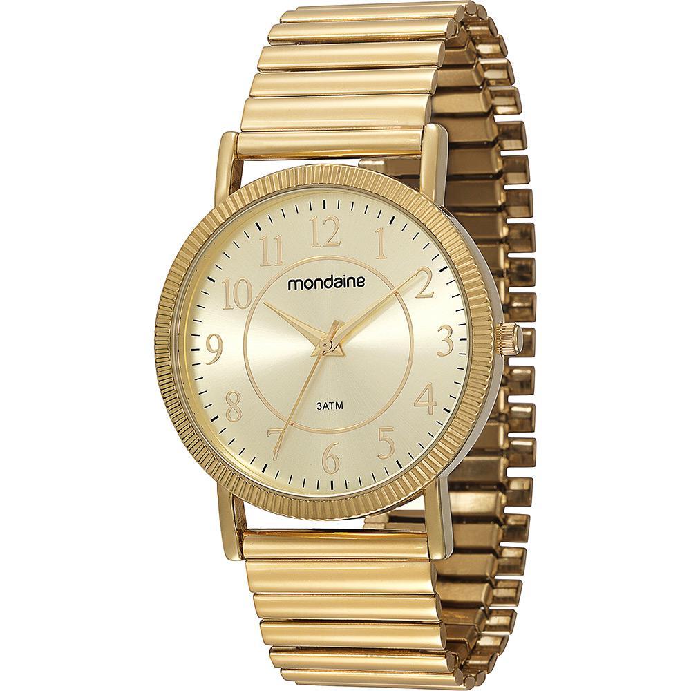 0e449e29479 Relógio Feminino Mondaine Analógico Fashion 83205lpmvde1 é bom  Vale a pena