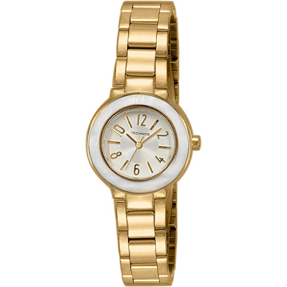 374a170f2e6 Relógio Feminino Technos Analógico Fashion 2035bbs 4x é bom  Vale a pena