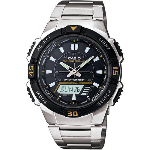 daa7c93e0a3 Relógio Masculino Casio Analógico Digital Social AQ-S800WD-1EVDF é bom  Vale  a pena